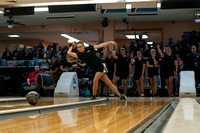 2015-04-11 NCAA Women's Bowling Arkansas State