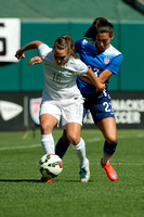 2015 Women's Soccer:  USA vs New Zealand APR 04