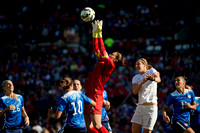 2015-04-04 Women's Soccer USA vs New Zealand