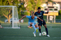 2015 US Cup: United FC at Saint Louis FC MAY 27