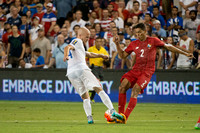CONCACAF Gold Cup 2015: Panama at USA JUL 13