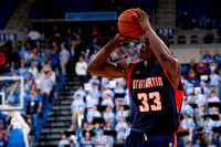 NCAA Basketball 2012: UT Martin vs Saint Louis DEC 15