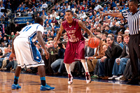 NCAA Basketball 2012: Saint Joseph's vs Saint Louis FEB 27
