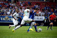 Soccer 2014: Bosnia vs Ivory Coast MAY 30