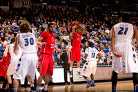 NCAA Basketball 2014: Richmond vs Saint Louis Jan 29