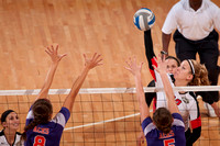 NCAA Volleyball 2012: South East Missouri State vs Evansville SEP 8