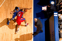 2014-03-05 NCAA Basketball Dayton vs Saint Louis