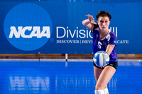 NCAA  Volleyball: St. Thomas vs Eastern NOV 18
