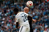 2014-07-19 MLS LA Galaxy vs Sporting KC