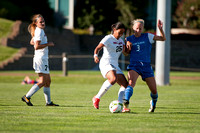 2014 NCAA Women's Soccer: SEMO vs Saint Louis AUG 13