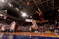 2014-01-18 NCAA Basketball Fordham vs Saint Louis