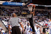 2015-01-23 NCAA Basketball VCU at Saint Louis