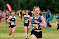 2014-09-12 NCAA Cross Country UMKC at Saint Louis